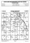 Map Image 005, Faribault County 1999